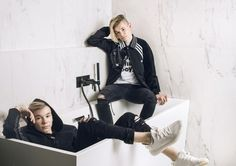 Your favorite Song from Marcus&Martinus Album Moments?