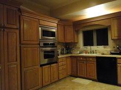 Love this kitchen we did!