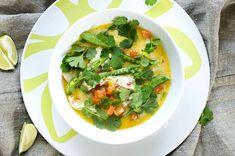 thailandsk-kyllingsuppe