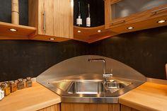 LEICHT Küchen; Programm KANTO CARRÈ-FS #lack #seidenmatt # Landhaus ...