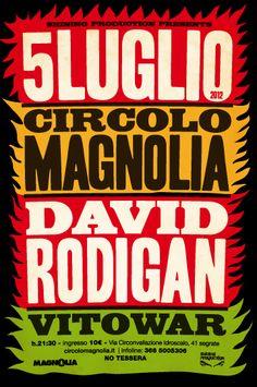 05/07  DAVID RODIGAN