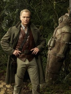 Neal McDonough (Tin Man)
