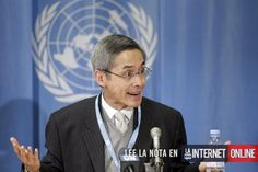 Países africanos piden suspender al experto ONU sobre orientación sexual