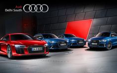 Inspirational performance. #AudiSport #AudiDelhiSouth
