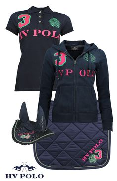 ..HV POLO FAVOURITAS DARK BLUE #Epplejeck #hvpolo #favouritas #darkblue
