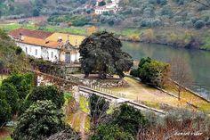 Foz do Tua, Quinta do Zimbro Fotografia de: Daniel Vilar