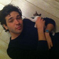 #kitten #friends #catsofinstagram #cat by francescojoao