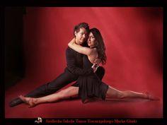 Szkoła Tańca Marka Glinki: INSTRUKTORZY