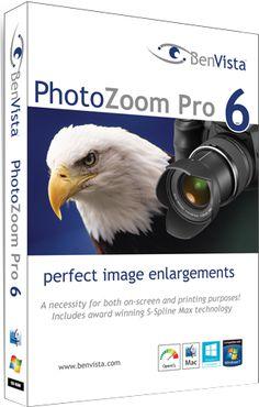 photozoom pro 4.1.0 gratuit