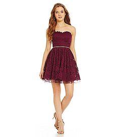 Dillards Cocktail Dresses For Juniors