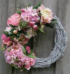 French Country Wreaths - Bing images