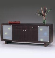 Modern Buffet Cabinet