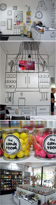 branding ideas...