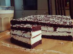 Ciasto kinder pingui | Moje Wypieki