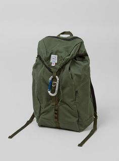 Large Climb Pack #travel #gear by Epperson Mountaineering. #Swipelife http://bit.ly/Ok7bAT