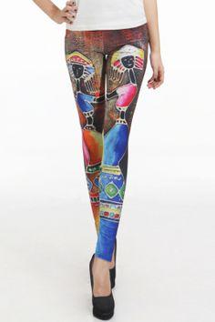 9e845386ef4a4 Femme Fatale Legging Galaxy Leggings