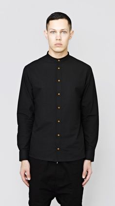 The most recent additions to the I Love Ugly Online Store. I Love Ugly, Black Oxfords, Classic Man, Mandarin Collar, Men Looks, Chef Jackets, Menswear, Sweaters, Shirts