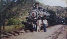 Estación Cucajol, El Progreso, Guatemala