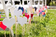 49 Best Heart Themed Wedding Ideas Images In 2019