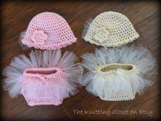 Newborn Photo Prop  Crochet Diaper Cover by TheKnittingCloset, $5.00