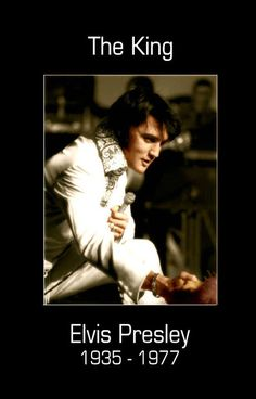 "( 2015...2016 † IN MEMORY OF ELVIS AARON PRESLEY ) † ♪♫♪♪ Elvis Aaron Presley - Tuesday, January 08, 1935 - 5' 11¾"" - Tupelo, Mississippi, USA. Died; Tuesday, August 16, 1977 (aged of 42) Resting place Graceland, Memphis, Tennessee, USA. Education. L.C. Humes High School Occupation Singer, actor Home town Memphis, Tennessee, USA. Cause of death: (cardiac arrhythmia)."