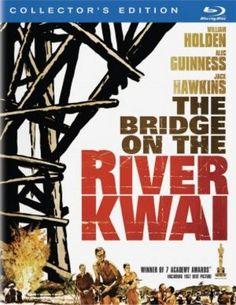 The Bridge on the River Kwai (1957) movie