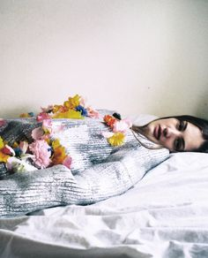 Photographed by Masha Mel for Annelise Armitage
