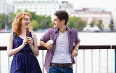 "12 TIPS TO ASK A GIRL OUT TO BE YOUR GIRLFRIEND AND GET A ""YES"""