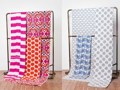 pink orange ikat - Google Search