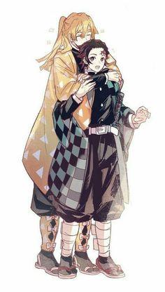 Kimetsu No Yaiba ( Fanart) - TanZen - Página 3 - Wattpad Anime Angel, Anime Demon, Manga Anime, Fanart, Demon Hunter, Kawaii, Dragon Slayer, Cute Anime Pics, Slayer Anime