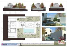 David, Floor Plans, Diagram, Architecture, House, World, Arquitetura, Plants, Houses
