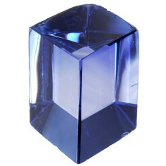 The 138.5 carat flawless Ruspoli Sapphire aka The Grand Sapphire of Louis XIV of France.  Today the sapphire resides in the Paris Museum of Natural History. The sapphire is probably originally from Ceylon (Sri Lanka).