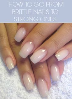 Dope nails of the day 😉 Clean & classy. – McKenzieRenae Dope nails of the day 😉 Clean & classy. – McKenzieRenae Dope nails of the day 😉 Clean & classy. Milky Nails, Manicure Y Pedicure, Manicure Ideas, Pedicure Tips, Dipped Nails, Strong Nails, Healthy Nails, Healthy Food, Nude Nails