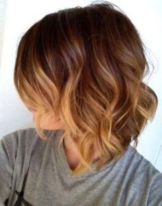 Come acconciare i capelli corti?