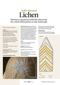 The Knitter №117 2017 — Яндекс.Диск Last Minute Gifts, Views Album, Yandex, It Is Finished