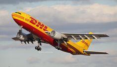 EI-EAC DHL A300F