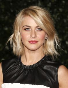 my next hair cut- short and choppy. easy to manage but also adorable :)
