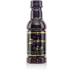 Terrific antioxidant for the body & great tasting too - Zambroza with Acai and Pomegranate