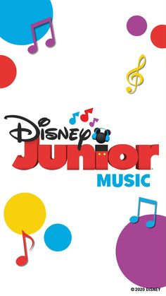 How about a dance break with your kids? You can find all of your favorite Disney Junior Music on your preferred streaming service.
