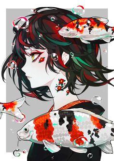 Marvelous Learn To Draw Manga Ideas. Exquisite Learn To Draw Manga Ideas. Manga Girl, Manga Anime, Art Manga, Anime Art Girl, Anime Girls, Geisha Anime, Eye On Anime, Anime Girl Short Hair, Manga Eyes