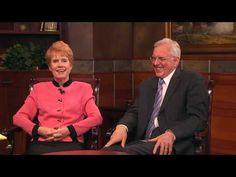Elder and Sister Christofferson - Finding Time for Family
