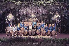 Moroccan Themed Wedding at Hotel Mulia Jakarta Javanese Wedding, Indonesian Wedding, Kebaya Brokat, Wedding Sneakers, Traditional Wedding, Wedding Inspiration, Wedding Ideas, Wedding Designs, Wedding Photos