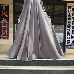 Цена:4500 Ткань:абайный шелк Весна-лето Цвет:серый