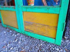 Mexican Window Doors | Barrio Antiguo Furniture