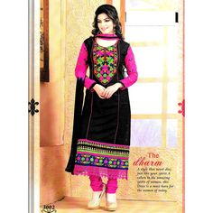 DESIGNER EMBROIDERED PARTY WEAR SALWAR KAMEEZ