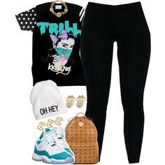 Untitled #1034, created by power-beauty on Polyvore