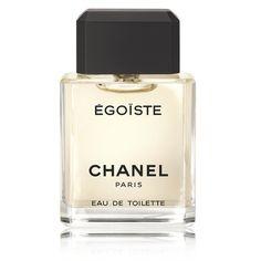 ÉGOÏSTE EAU DE TOILETTE - CHANEL - Nocibe.fr