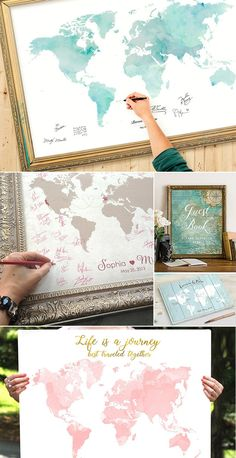 Love is a journey. A travel themed wedding is a fabulous way to let your journey begin! We've got so many fun, unique and downright adorable travel themed wedding ideas to inspire you for you… The Wedding Planner, Wedding Blog, Wedding Gifts, Wedding Planning, Dream Wedding, Wedding Day, Wedding Beach, Spring Wedding, Wedding Events