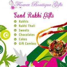 Raksha Bandhan Wishes, Rakhi Online, Happy Rakshabandhan, Rakhi Gifts, Flower Boutique, Gift Cake, Online Gifts, Send Gifts, Delivery