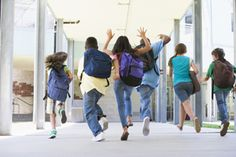 Saving on Back to School Clothes | Stretcher.com - For moms on a budget, the back to school wardrobe can be a frightening prospect. Here are some tips for getting the most out of your back-to-school buck while still giving kids what they want.